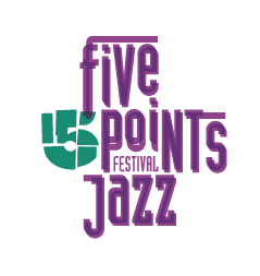 The New Neil Bridge 7+ with Karen Lee ( 8 piece band ) will play @ 5 Points Jazz Festival May 17th