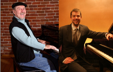 Keyboard CounterPointe August 18th (Neil's Birthday) American Classic Piano 7-9 PM